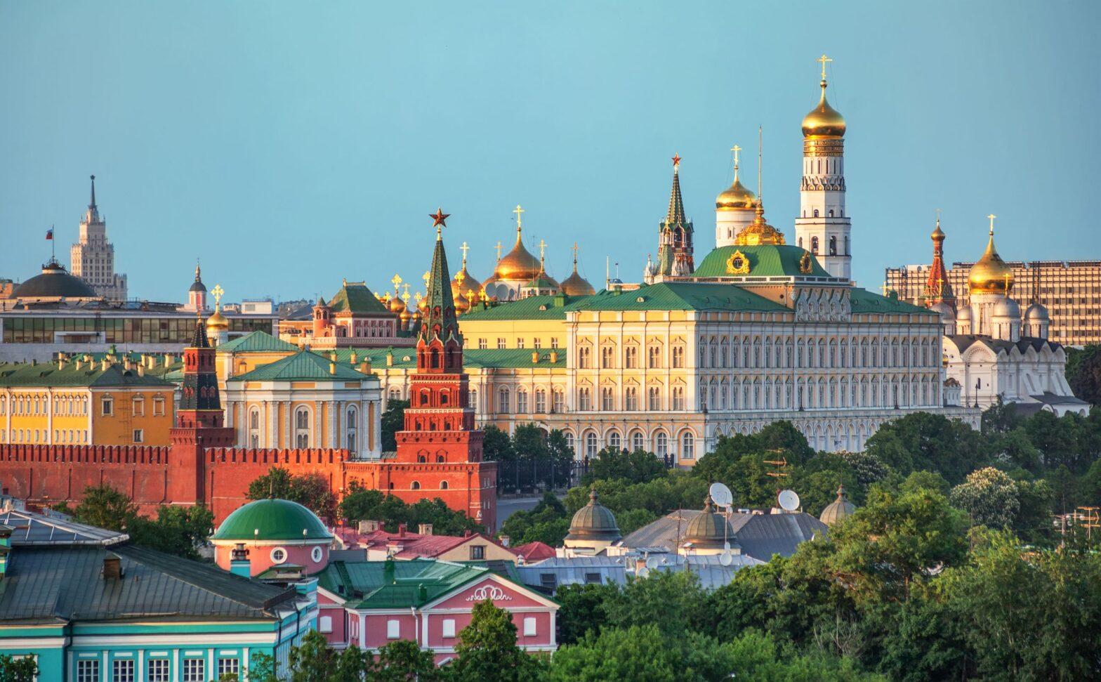 visto russia elettronico